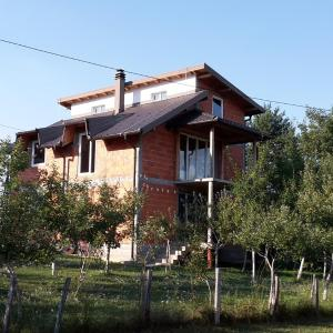 Photos de l'hôtel: Apartment Miševići, Binježevo