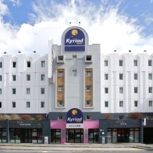 Hotel Pictures: Kyriad Le Bourget Centre- Parc Des Expositions, Le Bourget