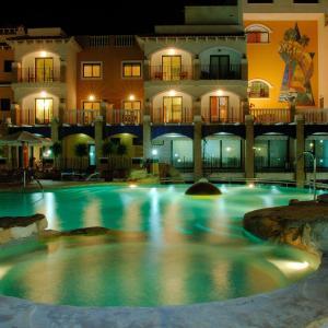 Hotel Pictures: Hotel La Laguna Spa & Golf, Rojales