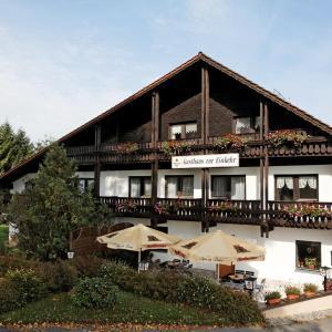 Hotelbilleder: Gasthaus 'Zur Einkehr', Neureichenau