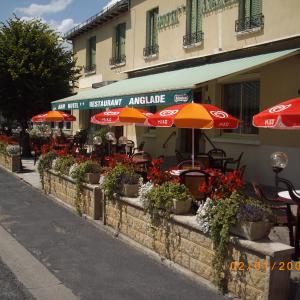 Hotel Pictures: Hôtel Restaurant Anglade, Le Nayrac