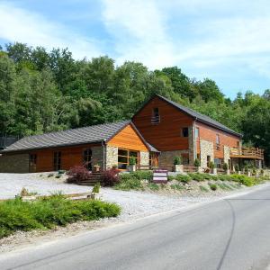 Fotos do Hotel: La Villa Roannaise, Stoumont