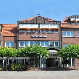 Hotelbilleder: Hotel-Restaurant Thomsen, Delmenhorst