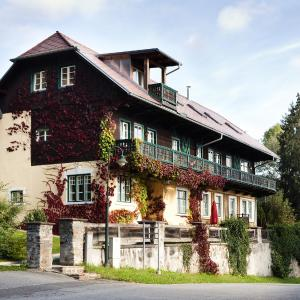 Fotografie hotelů: Villa am Walde, Neumarkt in Steiermark