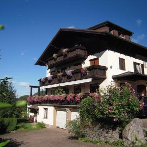Photos de l'hôtel: Pension Nocksteinblick, Salzbourg