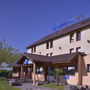 Hotel Pictures: Hotel Ibis Budget Lyon Sud Saint-Fons A7, Saint-Fons