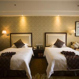 Hotel Pictures: Maoming Country Garden Phoenix Hotel, Dianbai