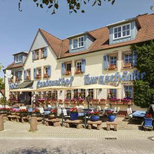 Hotel Pictures: Burgschänke, Kaiserslautern