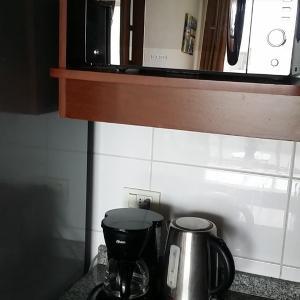 Hotel Pictures: Departamento Edificio Alto Libertad Coraceros, Viña del Mar
