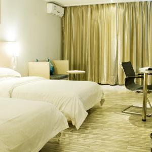 Photos de l'hôtel: City Comfort Inn Nanning You'ai No.2, Nanning