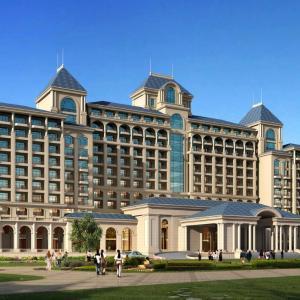 Zdjęcia hotelu: Tianjin Donglihu Hengda Hotel, Tianjin