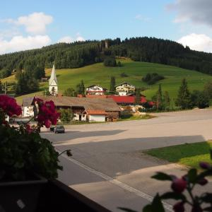 Hotel Pictures: Haus Helga, Jungholz