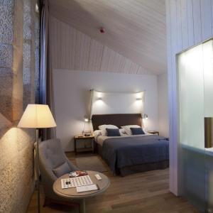 Hotel Pictures: Parador Castillo de Monterrei, Monterrei