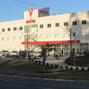 Hotel Pictures: Hotel Pit Stop, Oliveira