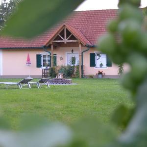 Φωτογραφίες: Gästehaus Taucher, Bad Blumau