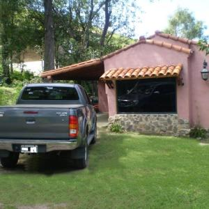 Hotellbilder: Cabaña Paca Huasi, Villa Rumipal