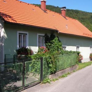 Hotellbilder: Haus Gerstbauer, Aggsbach