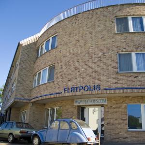 Photos de l'hôtel: Flatpolis Brussels Airport Budget, Diegem
