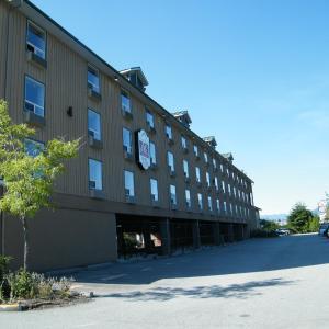 Hotel Pictures: Mountain Retreat, Squamish
