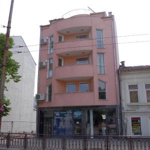 Zdjęcia hotelu: Solaris Aparthotel, Gabrowo