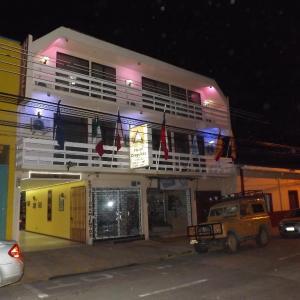 Фотографии отеля: Hotel Diaguitas Illapel, Illapel