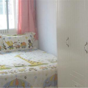 Hotel Pictures: Shangjia Apartment Zhuoyue Xiangyuan, Chengde