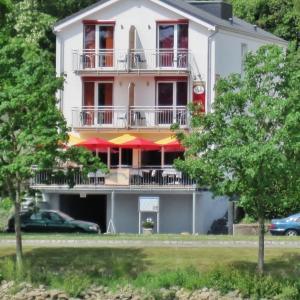 Hotellbilder: Hotel Villa Belle-Rive, Remich
