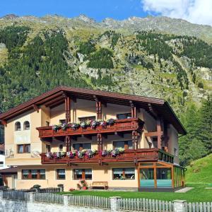 Hotel Pictures: Haus Alpina Huben, Längenfeld