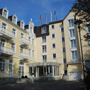 Hotel Pictures: Hotel Rheinischer Hof Bad Soden, Bad Soden am Taunus