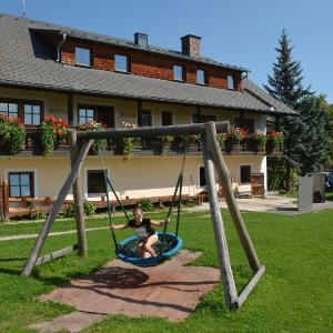 Fotos do Hotel: Apartment Mauser-Mühltaler, Mauterndorf