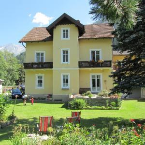 Fotografie hotelů: Villa Talheim, Mallnitz