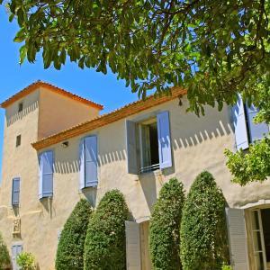 Hotel Pictures: Chateau De Siran, Siran