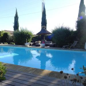 Hotel Pictures: Mas D'Ange en Provence, Les Taillades