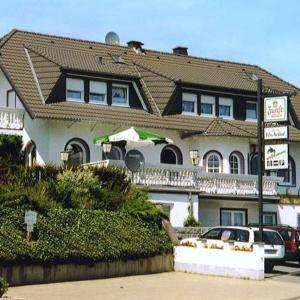 Hotel Pictures: Pfannkuchen Manufaktur, Berg