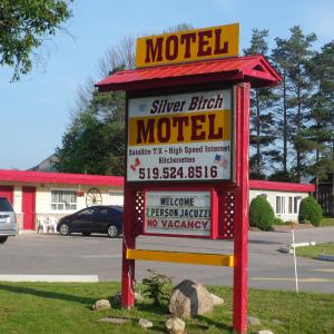 Hotel Pictures: The Silver Birch Motel, Goderich