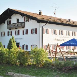 Hotel Pictures: Landgasthof Goldener Pflug, Frasdorf