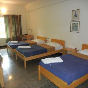 Fotos do Hotel: Saiacs Convention Resort, Bangalore