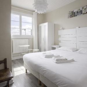 Hotel Pictures: Bistrot St Tro', Saint-Trojan-les-Bains