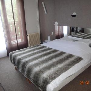 Hotel Pictures: Hôtel Bon Accueil, Oyonnax