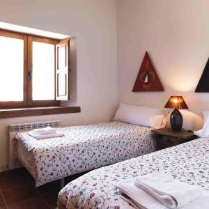 Hotel Pictures: Casas De Navarquita, Navarredonda de Gredos