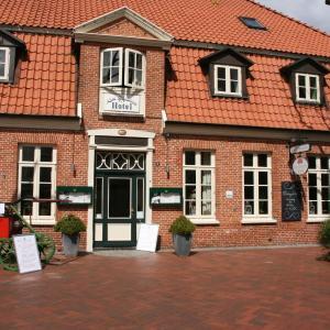 Hotelbilleder: Hotel Altes Stadthaus, Westerstede