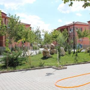 Hotelbilder: Ihlara Termal Tatil Koyu, Ihlara