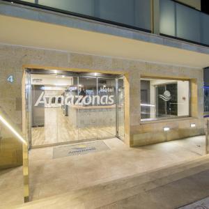 Hotel Pictures: Hotel Amazonas, El Arenal
