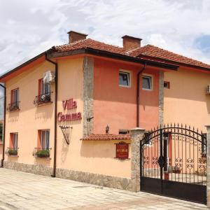 Hotellbilder: Villa Gamma, Pavel Banya