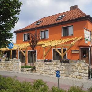 Hotel Pictures: lukAs Restaurant Hotel Lounge Bar, Schwarzheide