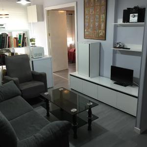 Hotel Pictures: Apartamentos Marinal, Marín