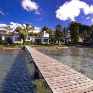 Hotelbilleder: Anglesea Lodge, Huskisson