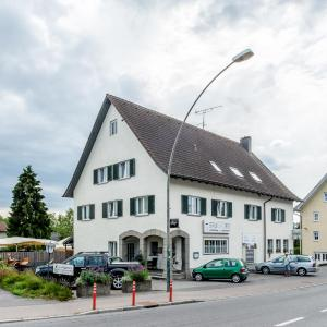 Fotografie hotelů: Gästehaus Brugger, Bregenz
