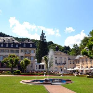 Hotel Pictures: Parkhotel Bad Bertrich, Bad Bertrich
