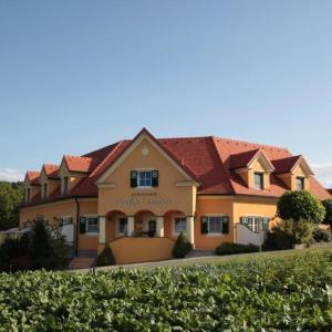 ホテル写真: Ferienhof Uhudler-Arkaden, シュテガースバッハ